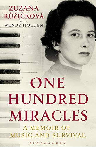 One Hundred Miracles: A Memoir of Music and Survival (Perspectives of the Holocaust) (English Edition)