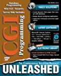 CGI Programming Unleashed by Daniel J...