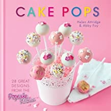 Cake Pops: 30 great designs from the Popcake Kitchen