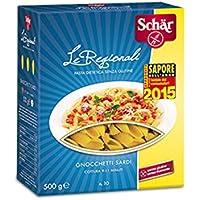 Schar Pasta Senza Glutine Gnochetti Sardi 500g