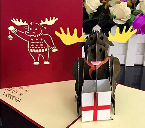 Origami-Geschenkbox (Die Kunst