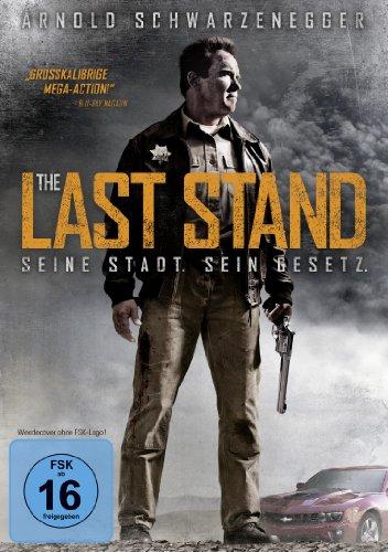 Bild von The Last Stand