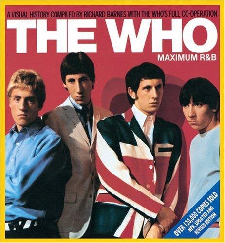 Who: Maximum R & B - A Visual History