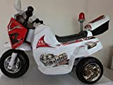 Eurostock Kindermotorrad Topracer