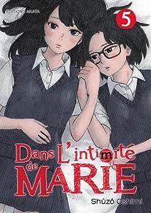 Dans l'intimité de Marie Edition simple Tome 5