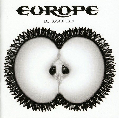 Europe: Last Look At Eden (Audio CD)