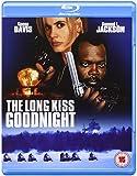 The Long Kiss Goodnight [Blu-ray] [1996] [Region Free]