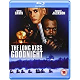 WARNER HOME VIDEO The Long Kiss Goodnight