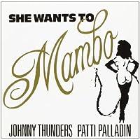 """She Wants To Mambo (7"""""""" Single) [Vinyl Single]"""