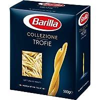 Barilla Collezione Pâtes Trofie 500 g