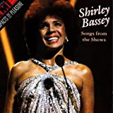 Songs From the Shows by Shirley Bassey -