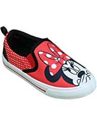 Minnie Mouse Ballerines Fille