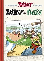 Astérix - Asterix chez les pictes - nº35 - Version luxe de René Goscinny