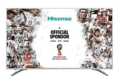 TV LED 43´´ 4K HISENSE H43A6500