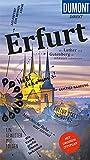DuMont direkt Reiseführer Erfurt: Mit großem Cityplan - Ulrich Seidel