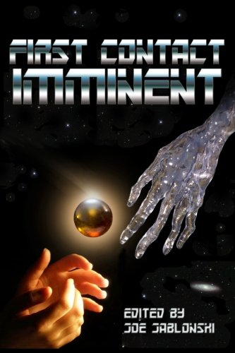 First Contact Imminent Cover Image