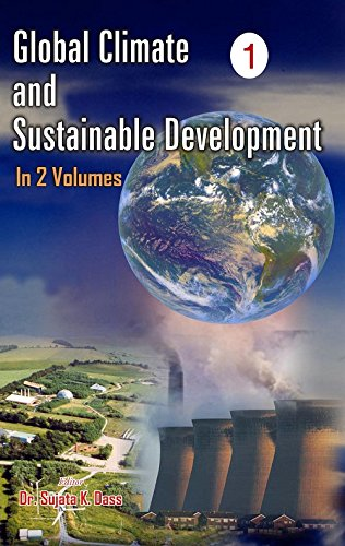 Global Climate and Sustainable Development: v. 1