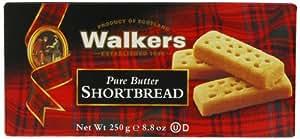 Walkers Shortbread Fingers, 160g