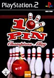 10 Pin Champions Alley