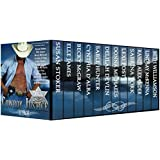 Cowboy Justice 12-Pack