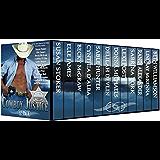 Cowboy Justice 12-Pack