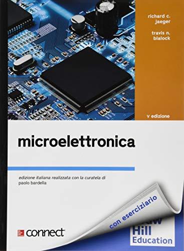 Microelettronica. Con Connect. Con Contenuto digitale per accesso on line