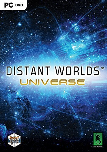 Distant Worlds: Universe Test