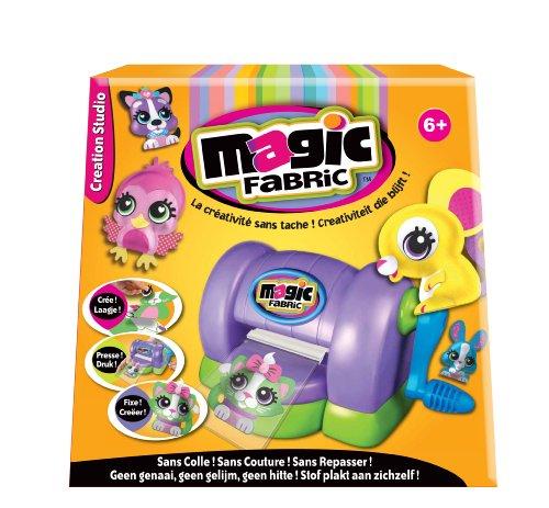 Magic Fabric - 10427 - Loisir Créatif - Creation Studio