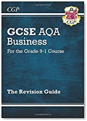 New GCSE Business AQA Revision Guide - for the Grade 9-1 Course