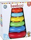 VEDES Großhandel GmbH - Ware Beeboo Baby Stapelturm, 6-teilig