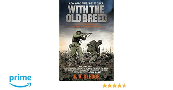 Buy With the Old Breed Book Online at Low Prices in India