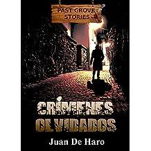 Crímenes olvidados (Spanish Edition)