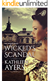 Wicked's Scandal (The Wickeds Book 1) (English Edition)