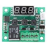 #10: Generic W1209 Digital Thermostat Temperature Control Board -50-110 12V +Sensor