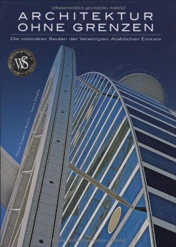 Architektur ohne Grenzen Buch-Cover