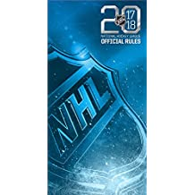 2017-2018 Official Rules of the NHL