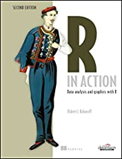 R in Action, 2ed (MANNING)