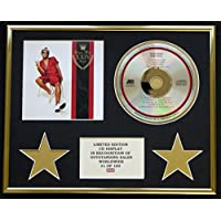BRUNO MARS/CD Display/Edicion Limitada/Certificato di autenticità/24K MAGIC