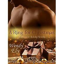 A Ring for Christmas: A Ringside Holiday Novella (English Edition)