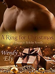 A Ring for Christmas: A Ringside Holiday Novella (English Edition)