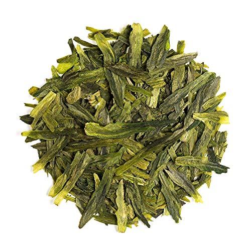 Taiping Houkui Monkey Chief Tee - Berühmter Chinesischer Grüner Tee - Tai Ping Hou Kui 100g