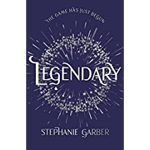 Legendary: The magical Sunday Times bestselling sequel to Caraval