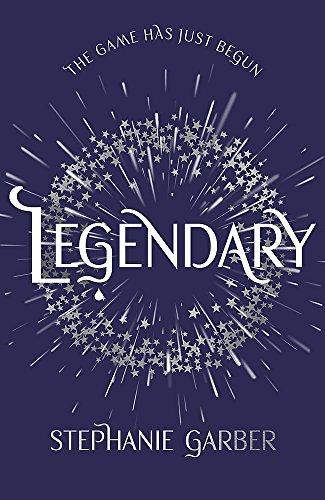 Legendary (Caraval) por Stephanie Garber