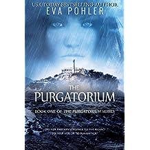 The Purgatorium (The Purgatorium Series Book 1) (English Edition)