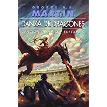 Danza de dragones: Canción de hielo y fuego/5 (Gigamesh Omnium)