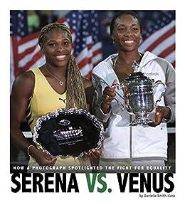 Serena Vs. Venus (captured History Sports) por Danielle Smith-llera epub