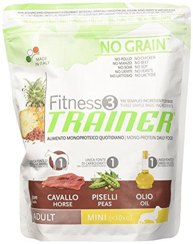 Trainer Natural TR. Fit.3Adult Mini Horse & Peas