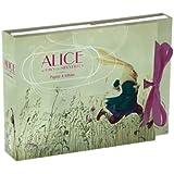Papier à lettres - Alice aux pays des merveilles
