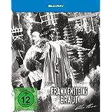 Frankensteins Braut- Steelbook designed by Alex Ross