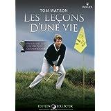 Golf DVD - Tom Watson - Les Leçons d'une Vie